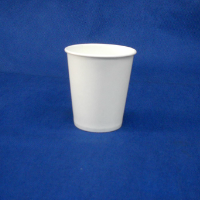紙コップ 7オンス白 (K)  (50個入)